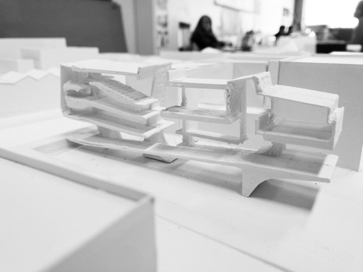section-model